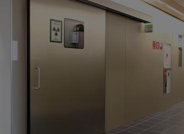 portas herméticas