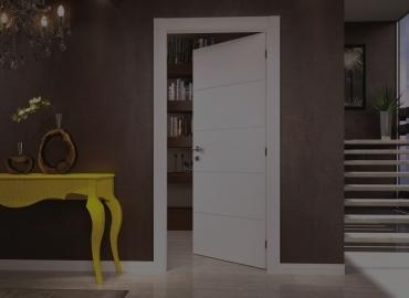 portas residenciais